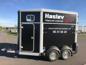 Tidssvarende Trailerudlejning – Haslev Trailer Center GN-66
